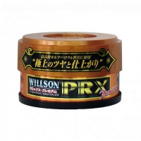 Willson PRX Premium автомобильный полироль с эффектом мокрого блеска, 140 г
