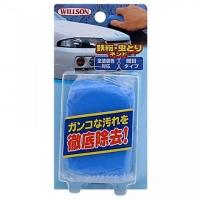 Глина для глубокой очистки кузова Willson 100г